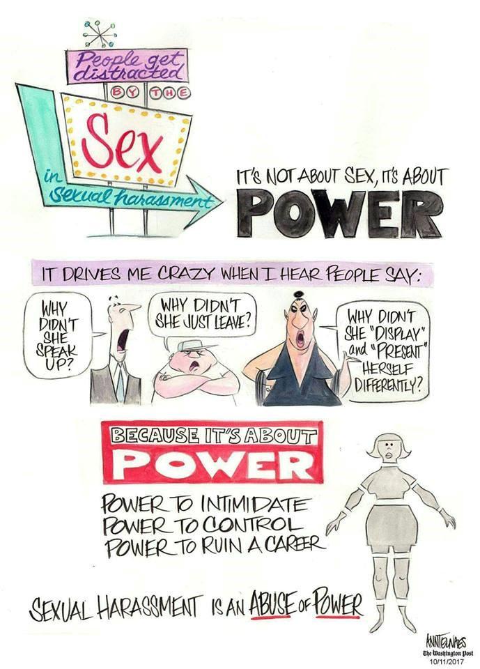 Sexual gender double standards