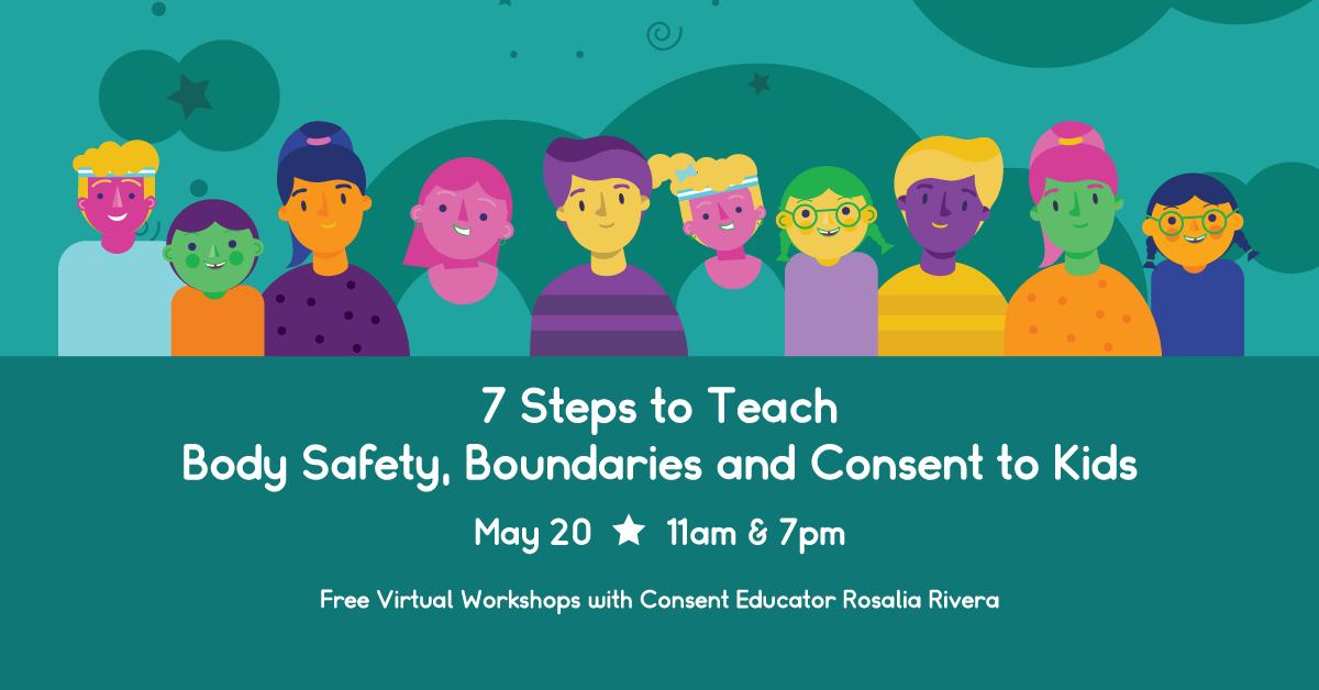 consent workshop for parents